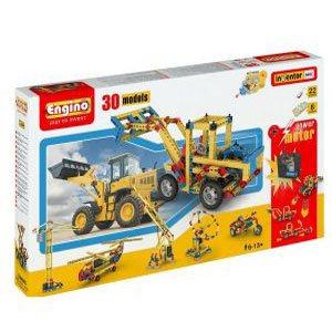 stem series toys