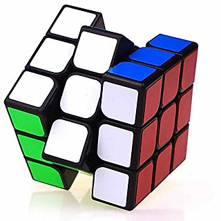 3x3 Speed Rubiks Cube