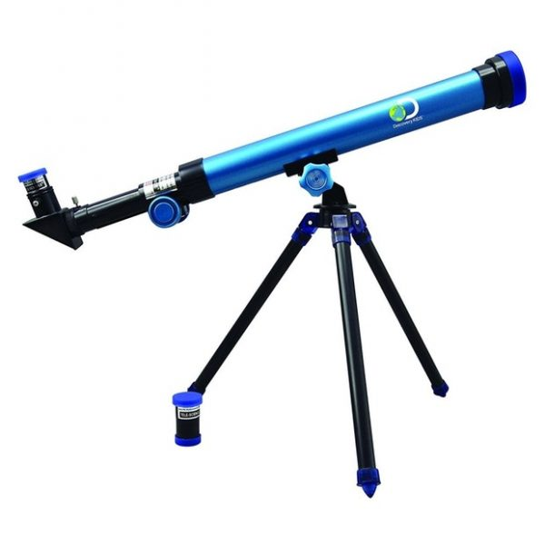 Discovery Kids – 40mm Astronomical Telescope