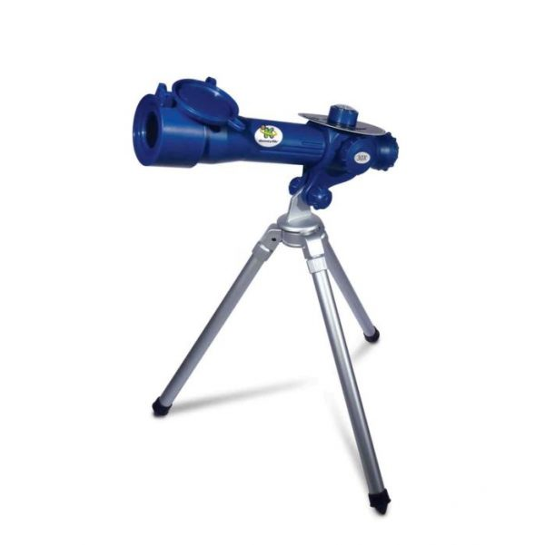 Discovery Kids – Land & Sky 30X Telescope
