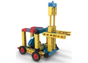 Engino Inventor Basic 12 Models Set