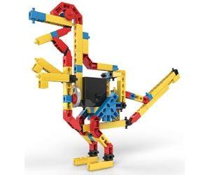 Engino - Inventor Basic 18 Models Set with Motor