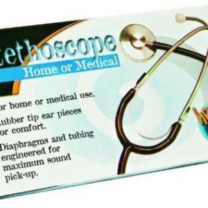Heebie Jeebies Stethoscope