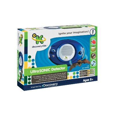 Discovery kids ultrasonic detector