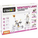 STEM Newton's Laws