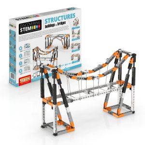 STEM Structures - Buildings and Bridges