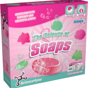 The Science of Soaps