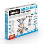 S.T.E.M Mechanics - Levers & Linkages