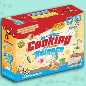 Cooking Science Mini