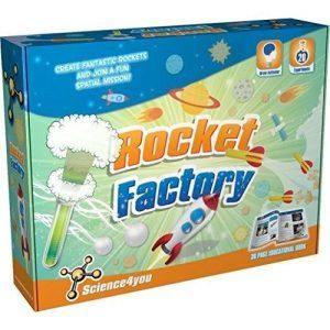 Rocket Factory