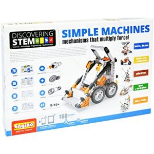 S.T.E.M Simple Machines