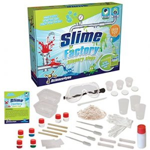 Slimy Factory – Slippery Slugs Mini