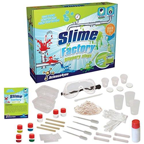 Slimy Factory – Slippery Slugs Mini
