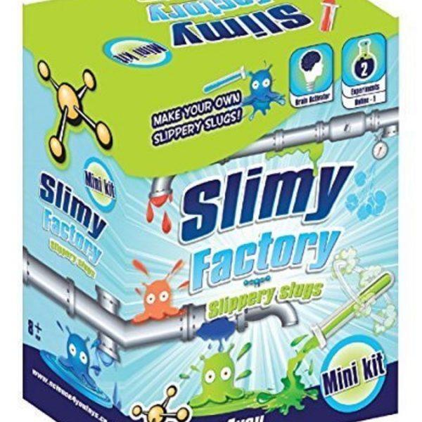 Slimy Factory Mini