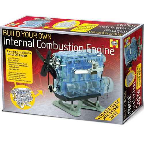 Model engine kits for adults bing images for Motor kits for kids