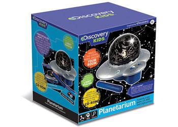 Discovery Kids – Planetarium