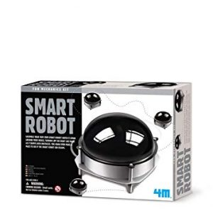 4M Fun Mechanics Smart Robot