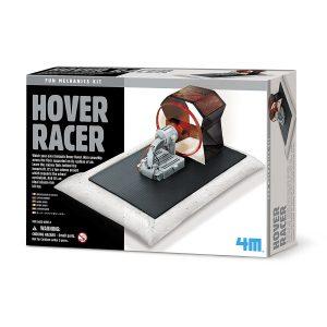 4M Fun Mechanics Hover Racer