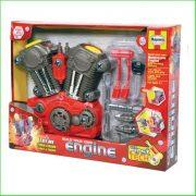 Haynes - Junior Build Your Own Engine