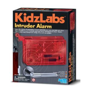 4M Kidzlabs Intruder Alarm
