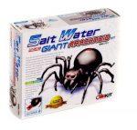 4M Salt Water Fuel Cell Robotic Spider