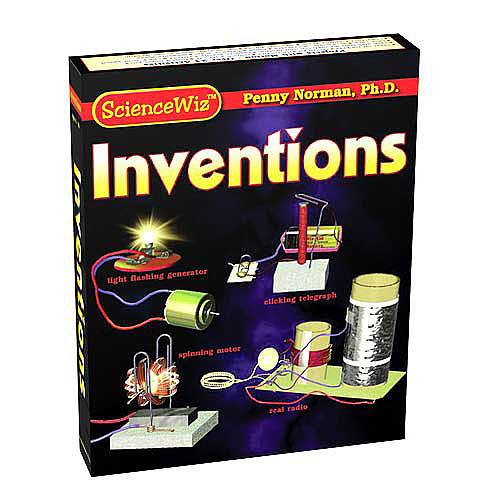 Sciencewiz Invention