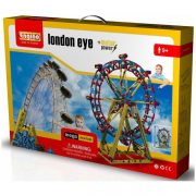 Engino - Mega Structures - London Eye