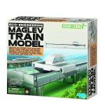 4M Eco-Engineering Maglev Train Model Science Kit