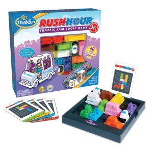 Rush Hour Jr. Game