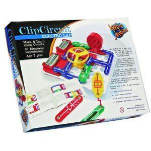 Clip Circuit ElectroLab