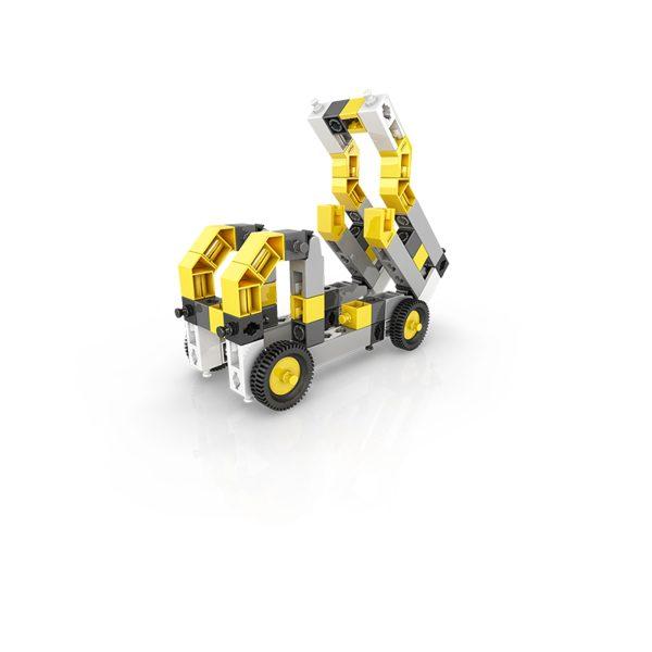 ENG Inventor - 8 Models Industrial