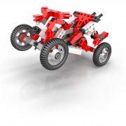 Engino Inventor - 90 Models Motorised Set
