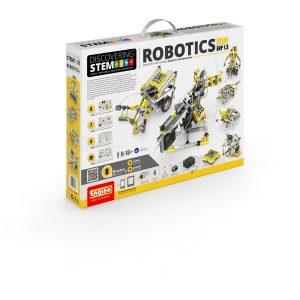 STEM Robotics ERP Mini robot kit