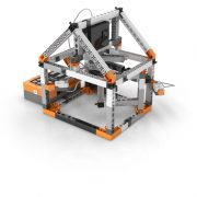 Engino STEM Robotics ERP Pro Edition with Bluetooth 3 motors