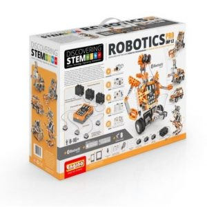 Engino STEM Robotics ERP Pro Edition with Bluetooth 3 motors