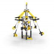 Engino Inventor - 120 Models Motorised Set
