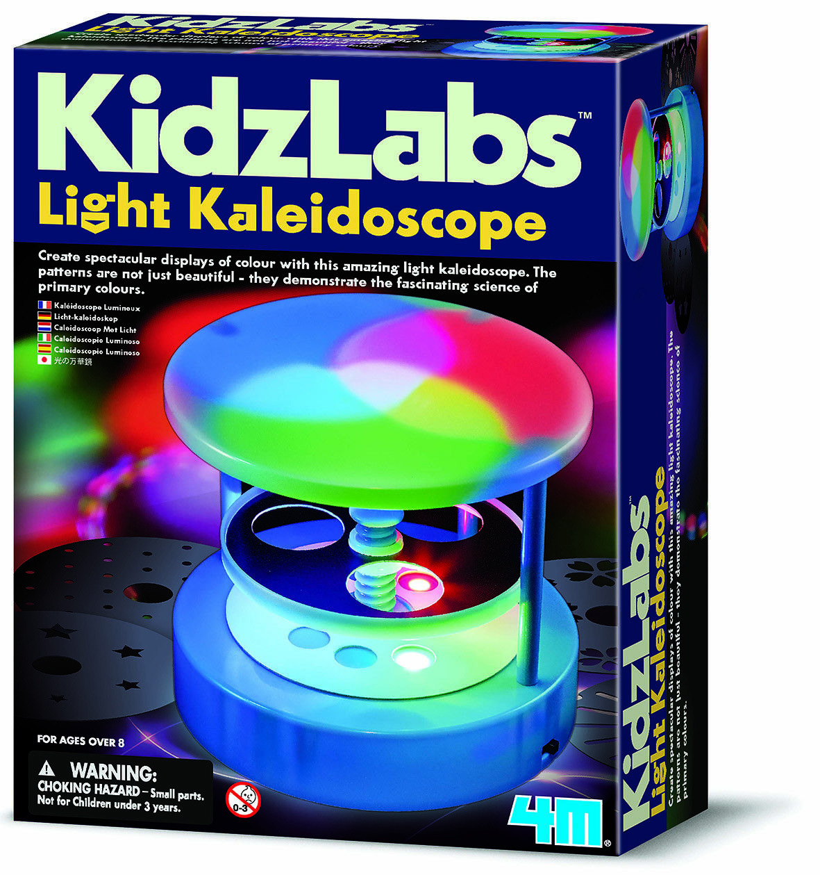 4M - Light Kaleidoscope
