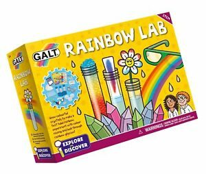 Galt – Rainbow Lab