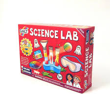 Galt – Science Lab