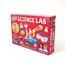 Galt – Science Lab