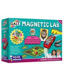 Galt – Magnetic Lab