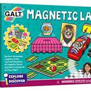Galt - Magnetic lab