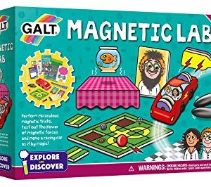 Galt - Magnetic lab