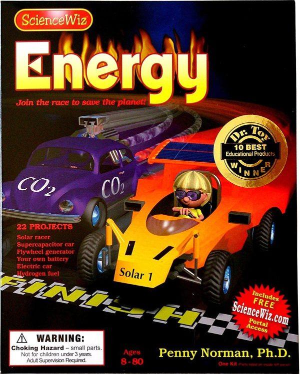 ScienceWiz Energy