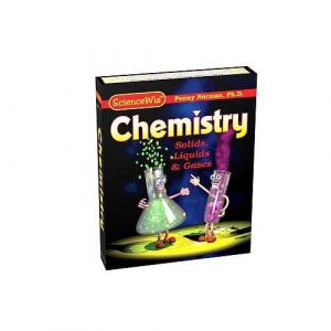 ScienceWiz Chemistry