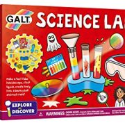 Galt - Science Lab