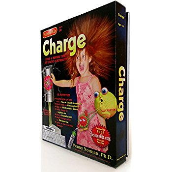 ScienceWiz Charge