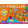 Galt - Forces Lab
