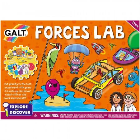 Galt – Forces Lab