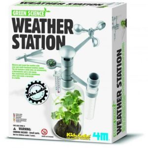 4M Weather Station